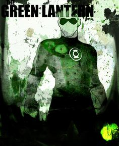 THE GREEN LANTERN : JUSTICE LEAGUE by Ynnck on DeviantArt