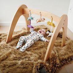 Wee Workout Baby Gym - 20% off 12/9 only!