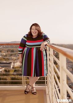 Chrissy Metz Reveals She Had 81 Cents Left in the Bank When She Was Cast on This Is Us