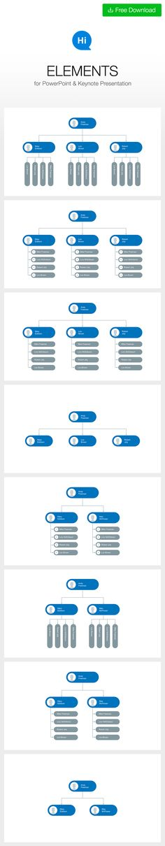 Free Vertical Timeline Infographic For Powerpoint  Powerpoint