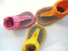 Crochet Baby Flip Flops Pattern Free Ba Crocheted Sandals Pattern Crochet Dreamz Gladiator Crochet Baby Flip Flops Pattern Adorable Crochet Ba Sandals With Beads Free Pattern Knit And. Crochet Baby Flip Flops Pattern Sweet Little Feet Croche. Crochet Baby Sandals, Crochet Shoes, Crochet Slippers, Booties Crochet, Hat Crochet, Crotchet, Crochet Simple, Love Crochet, Crochet For Kids