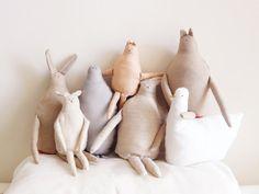 Furze Chan: Handmade Soft Toys!