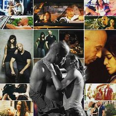 Mommy Toretto @mommytoretto - Dom and Letty is my OTP ...Yooying