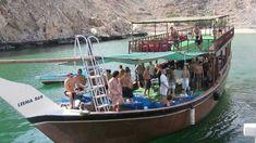 Dubai: Full-Day Sea Safari to Musandam - Dubai, United Arab Emirates Dubai City, Dubai Hotel, Water Sports Activities, Swimming Equipment, Visit Dubai, Local Tour, Turquoise Water, Pebble Beach, Day Tours