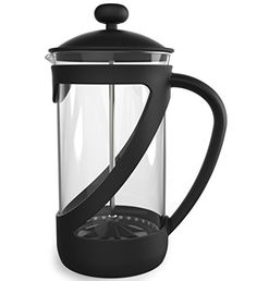 Coffee and Espresso Maker ZYK French Press Tea Press Perfect Gift for Home and Office Updated Version 34 Ounce 1000 ml -- To view further for this item, visit the image link.Note:It is affiliate link to Amazon.