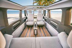 SIC (🇵🇹) em direto no TVtuga Car Interior Sketch, Interior Design Shows, Bus Interior, Campervan Interior, Interior Concept, Volkswagen Group, Vw T, Vw Buzz, Airplane Interior