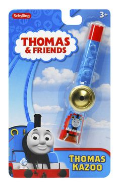Thomas and Friends Blister
