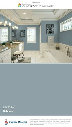 Sherwin Williams Downy Sw 7002 Lucille Paint