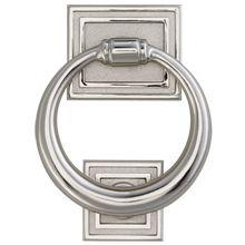 Classic Ring Door Knocker