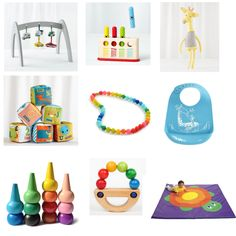 2014 Holiday Gift Guide For Babies