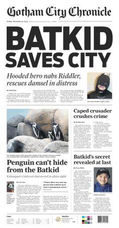 San Francisco Celebrates Batkid's Heartwarming Make-a-Wish Batman Adventure
