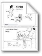 Herbie. Download it at Examville.com - The Education Marketplace. #scholastic #kidsbooks @Karen Echols #teachers #teaching #elementaryschools #teachercreated #ebooks #books #education #classrooms #commoncore #examville