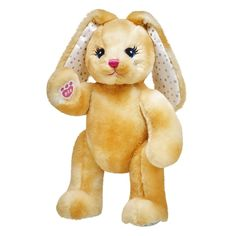 More Moves Bunny | Build-A-Bear