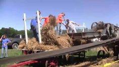 Homestead Harvest Days, via YouTube.