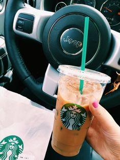 classy coffee n driving