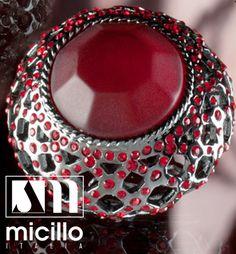#micilloItalia #micillo #fashionable #strass #madeinitaly #luxurylife #fashion #accessorize #glamour #cool #diamond #crystal #swarovski #womensfashion #womenwithstyle #instastyle #fashiondiaries #girly #instafashion #loveit #musthave #beautiful #design #girl #girls #instagood #jewelry #love #outfit #quality #red #rediamond www.micilloshop.com www.micillo.it