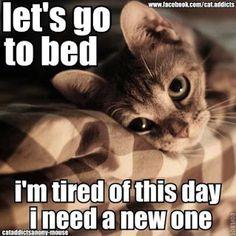 : ITS MONDAY.......