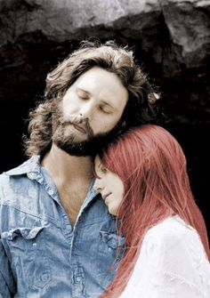 Jim & Pam John James, John Paul, Pamela Courson, Jim Pam, The Doors Jim Morrison, Rock N Roll Music, Morrisons, Vintage Vibes, American Horror Story