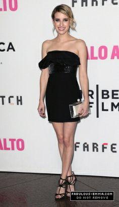 """2014 > Premiere Of Tribeca Film's """"Palo Alto"""""""