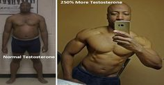 BONUS: Also see the Best Testosterone Boosting foods & 8 MORE tricks to Instantly Boost Your Testosterone