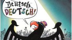 Ελεύθερος Αρθρογράφος: Η γερμανική μονοκρατορία