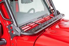 Kargo Master Kat Walk for 07-16 Jeep® Wrangler & Wrangler Unlimited JK…