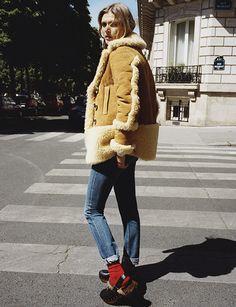 Les bonnes adresses de Malgosia Bela à Paris | Vogue