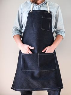 Shop Update: New Work Aprons