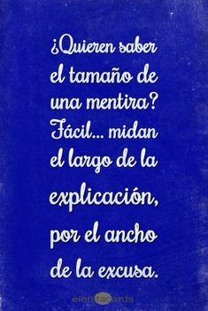 Frase, sarcasmo, reflexión http://www.gorditosenlucha.com/