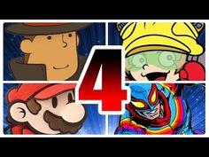 Super Smash Bros. 3DS & Wii U - Potential Secret Fighters