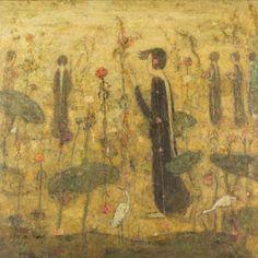 Connoisseur Art Gallery - ArtWork from JIA Juan Li