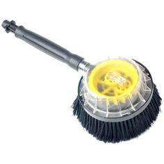 Karcher 2.643-005.0 Pressure Wash (Blue)er Rotating Wash Brush