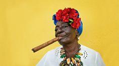 Literatura, mujer negra y estereotipos en Cuba