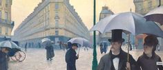 11 Delightful Things To Do On A Rainy Day In Paris