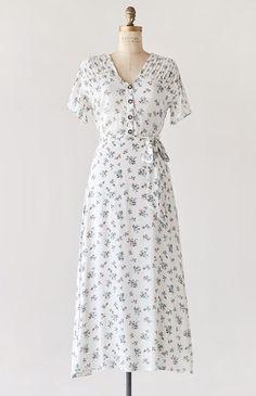 Vintage Inspired Dresses, Vintage Dresses, Vintage Outfits, Looks Vintage, Vintage Tops, Dance Outfits, Dress Outfits, Modest Fashion, Fashion Outfits