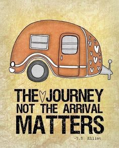 the journey, trailer, remember this, road trips, travel tips