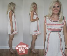 Stitch Fix: with a bump (take two!) even tho I'm not pregnant I still really like this dress
