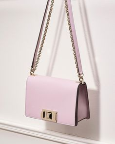 In the spotlight. Furla Mimì is available in selected Furla stores only with an innovative design that makes it a versatile extra. Furla, Innovation Design, Shoulder Bag, Handbags, Leather, Spotlight, Instagram, Style, Fashion