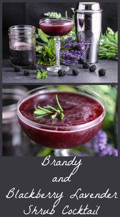 Chile Blackberry Syrup Recipe — Dishmaps