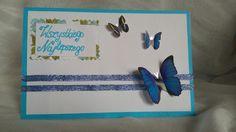 Bday scrapbooking card