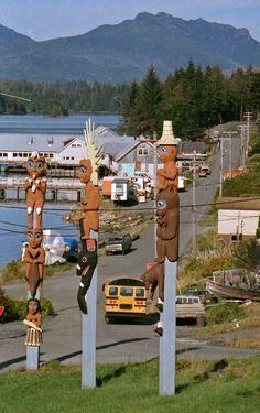 Klawock, Alaska | Klawock,Alaska