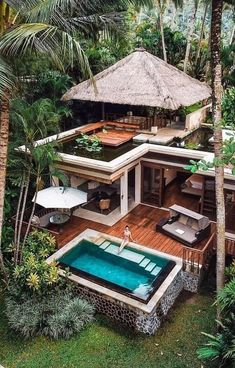 Desain Arsitektur dan Interior 40 Architecture Homes Ideas That Make You Amazed > Fieltro. Dream Home Design, Modern House Design, My Dream Home, Villa Design, Exterior Design, Interior And Exterior, Ranch Exterior, Bungalow Exterior, Exterior Shutters
