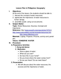 Lesson plan in philippines geograph y Lesson Plan Pdf, Lesson Plan Sample, Philippines Geography, Lesson Plan In Filipino, What Is Water, Cut Out Pictures, Importance Of Water, Power Of Attorney Form, Blank Calendar Template