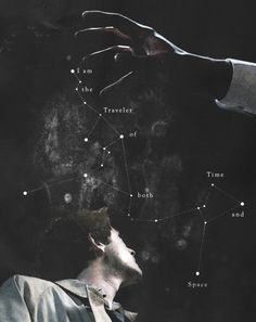 Castiel: All I see turns to brown, as the sun burns the ground  And my eyes fill with sand, as I scan this wasted land  Trying to find, trying to find where I've been #spn