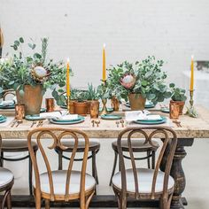 17 Unique Winter Wedding Color Palettes to Swoon Over | Brit + Co