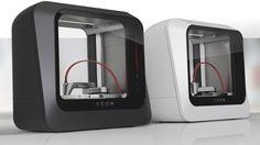 Personal 3D Printer: XEOS 3D Printer by Stefan Reichert
