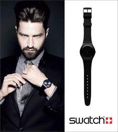 SUOB702 SWATCH BLACK REBEL Erkek Kol Saati Modelimiz NovaSaat Özel Kampanyalıdır. 16:00'a kadar verilen siparişler aynı gün kargolanır. Ürünün kampanyalı fiyatı, özellikleri ve satın alma işlemi için 05414147228 numaralı hattan bize ulaşabilirsiniz.