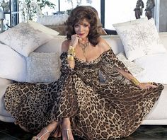 THE JOAN COLLINS ARCHIVE: May 2013