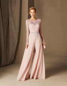 Perfect For Bridesmaids, Parties & Stylish Celebrations – The 2017 Cocktail Collection By Pronovias Dresses Uk, Evening Dresses, Fashion Dresses, Prom Dresses, Formal Dresses, Long Dresses, Prom Jumpsuit, Wedding Jumpsuit, Wedding Pants