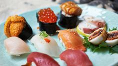 NYC's 12 best sushi restaurants